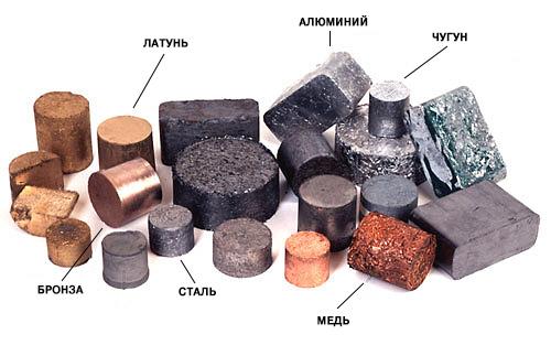 Повторное использование металла