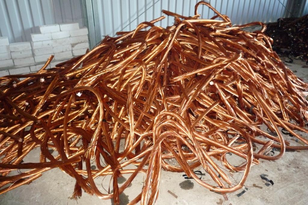 Куплю цветной металл в Веселево прием металлолома юг москва